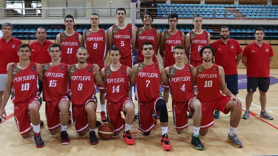 Seleção Nacional de basquete: o sonho começou com um pesadelo